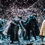 Iolanta/Casse-Noisette – Opéra de Paris