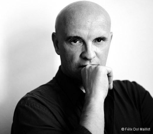 Jean-Christophe Maillot, directeur des Ballets de Monte-Carlo