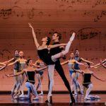 Soirée Forsythe/Kylian/Scholz – Ballet du Rhin