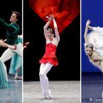 Joyaux de George Balanchine – Voyage imaginaire dans l'histoire du ballet classique