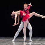 Joyaux de George Balanchine – Ballet de l'Opéra de Paris
