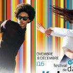Karavel et Kalypso – Deux mois de hip hop entre Lyon et Paris du 12 octobre au 18 décembre