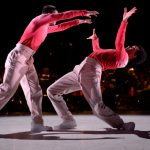 L'Oiseau de feu de Farid Berki – Suresnes Cités Danse