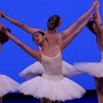 Certificat d'interprétation danse classique 2016 du CNSMDP