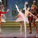 La Belle au bois dormant de Jean-Guillaume Bart – Yacobson Ballet