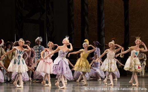 La Belle au bois dormant d'Alexeï Ratmansky - American Ballet Theatre