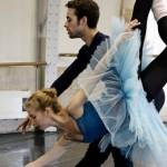 Myriam Ould-Braham et Mathias Heymann dans les rôles principaux de La Belle au bois dormant en direct au cinéma