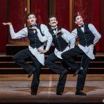 La Chauve-souris de Roland Petit – Ballet de l'Opéra de Rome