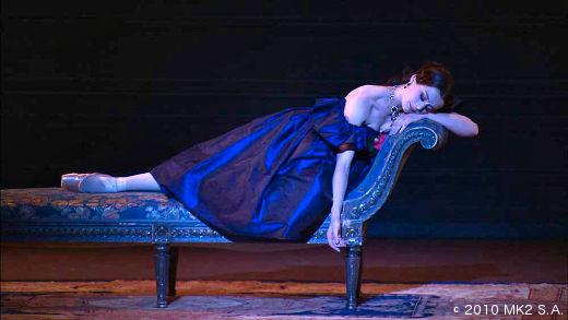 La Dame aux camélias - Aurélie Dupont