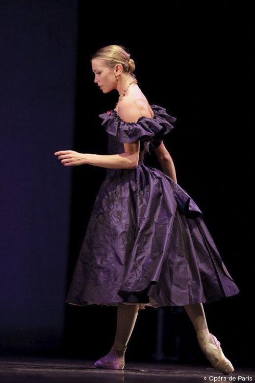 Eleonora Abbagnato - La Dame aux camélias