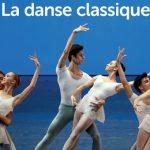 [Livre pour enfants] La danse classique de Claudine Colozzi et Delphine Soucail