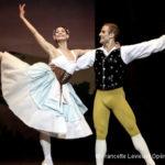 La Fille mal gardée de Frederick Ashton par le Ballet de l'Opéra de Paris – François Alu et Alice Renavand