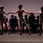 [Captation] La Gran Partita par le Ballet du Rhin – Rencontre avec Jesse Lyon, l'un des chorégraphes