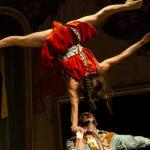 Cirque Leroux – La Nuit du Cerf