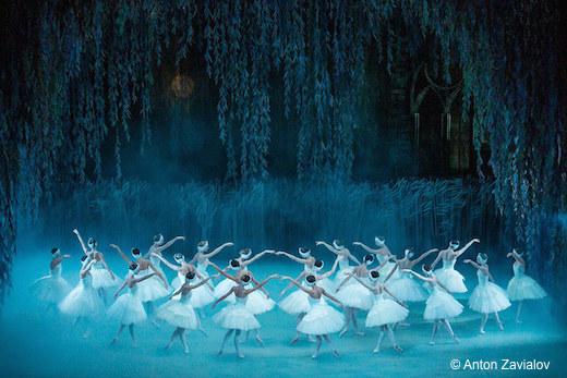 Lac des Cygnes - Ballet de Perm