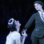 [Retransmission cinéma] Le Clair ruisseau par le Ballet du Bolchoï – L'URSS sous un jour joyeux
