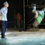 29e Festival du cirque actuel CIRCa – Cridacompany, L'Éolienne et Nikolaus