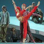 Rencontre avec Kader Belarbi pour Le Corsaire par le Ballet du Capitole