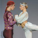 L'irrésistible Corsaire de Kader Belarbi par le Ballet du Capitole