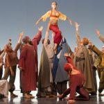 [Photos] Le Corsaire de Kader Belarbi – Ballet du Capitole