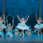 Le Corsaire – Tamara Rojo et Matthew Golding [English National Ballet]