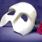 La comédie musicale Le Fantôme de l'Opéra en octobre 2016 au Théâtre Mogador