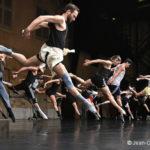 En répétition – Angelin Preljocaj vers les rives ensorcelées du Lac des Cygnes