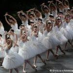 [Photos] Le Lac des Cygnes d'Alexeï Ratmansky par la Scala de Milan