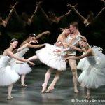 Le Lac des Cygnes d'Alexeï Ratmansky par la Scala de Milan – Une reconstruction résolument moderne
