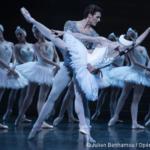 Le Lac des cygnes de Rudolf Noureev par le Ballet de l'Opéra de Paris – Dorothée Gilbert et Hugo Marchand