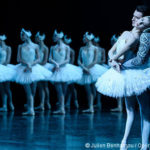 [Photos] Retour sur Le Lac des cygnes de Rudolf Noureev par le Ballet de l'Opéra de Paris