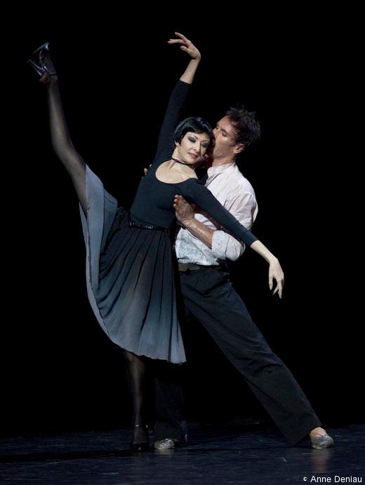 Isabelle Ciaravola et Nicolas Le Riche - Le Rendez-vous