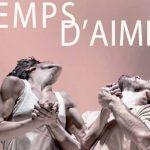 Le Temps d'aimer la danse 2017 – 8 au 17 septembre à Biarritz