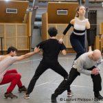 Les applaudissements ne se mangent pas de Maguy Marin – Qui voir danser sur scène