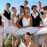Les Italiens de l'Opéra de Paris au Théâtre de Suresnes