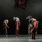 Programme Cherkaoui/Goecke/Lidberg – Ballet de l'Opéra de Paris