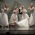 Soirée du Yacobson Ballet au Théâtre des Sablons, l'éloge de la simplicité