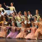 Soirée Bel/Millepied/Robbins – Ballet de l'Opéra de Paris