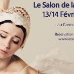 Lets'Dance – Le Salon de la Danse les 13 et 14 février à Paris