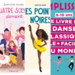 Les Livres Danse jeunesse de l'été 2019