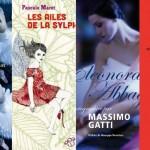 Les livres danse de la rentrée 2013