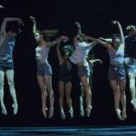 Focus austral au Théâtre de Chaillot – La belle Sydney Dance Company