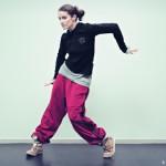 Céline Lefèvre raconte sa Leçon de hip hop – Interview