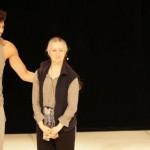 En répétition – Un avant-goût de Mademoiselle Julie