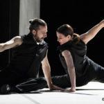 MAGMA – Marie-Agnès Gillot et Andrés Marín