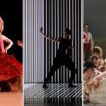 Saison 2014-2015 : la Maison de la Danse de Lyon