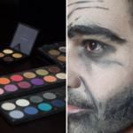 Conseil pratique – Un maquillage de sorcier ou sorcière