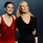[Le Temps d'Aimer] Marie-Agnès Gillot et Carolyn Carlson – Embers to Embers