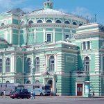 Journal de Russie – Octobre vert