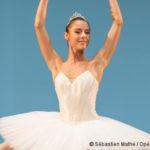 Rencontre avec Marion Barbeau, nouvelle Première danseuse du Ballet de l'Opéra de Paris